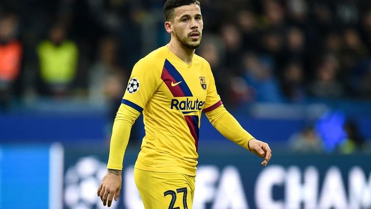 Roma, vicino l'accordo con il Barcellona per Carles Perez