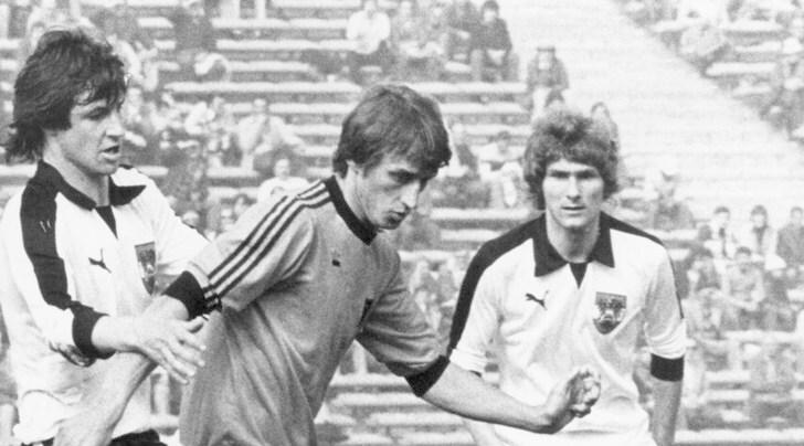 Il calcio piange Robbie Rensenbrink, leggenda della grande Olanda di Cruijff