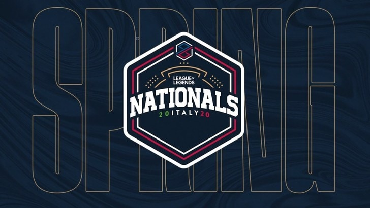 Pagelle PG Nationals 2020 Spring Season prima settimana