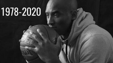 Bryant, lutto NBA: muore in elicottero la leggenda Lakers