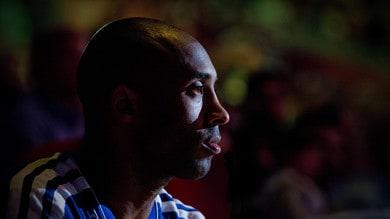 Kobe Bryant nella Basketball Hall of Fame