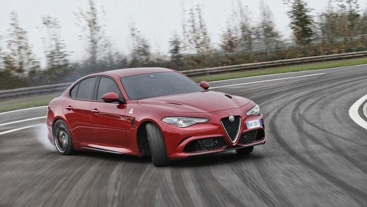 Alfa Romeo, rumor su una Giulia GTA da 620 CV