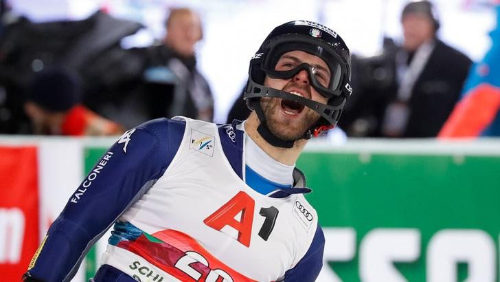 Coppa del Mondo, 5° Maurberger e 6° Vinatzer. Lo slalom va a Kristoffersen