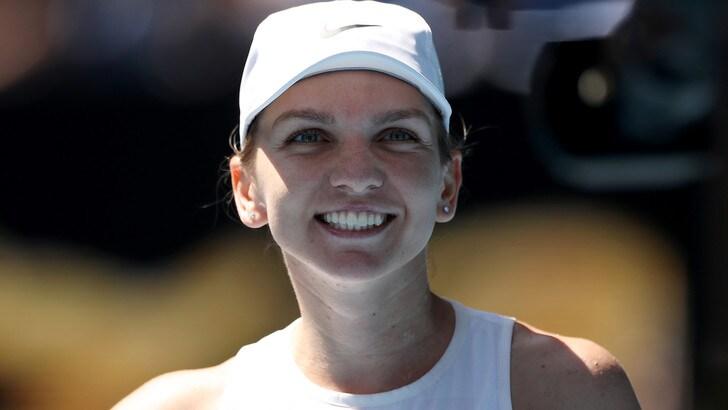 Australian Open: Halep-Muguruza è la seconda semifinale