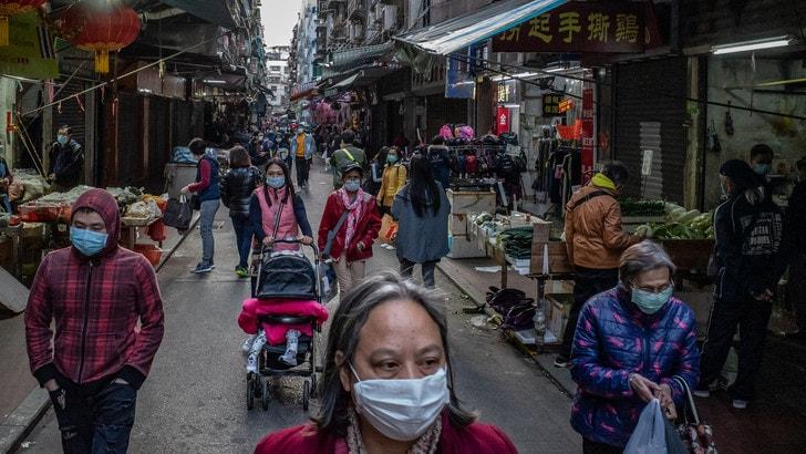 Coronavirus, annullate le gare di Coppa del mondo a Yanqing