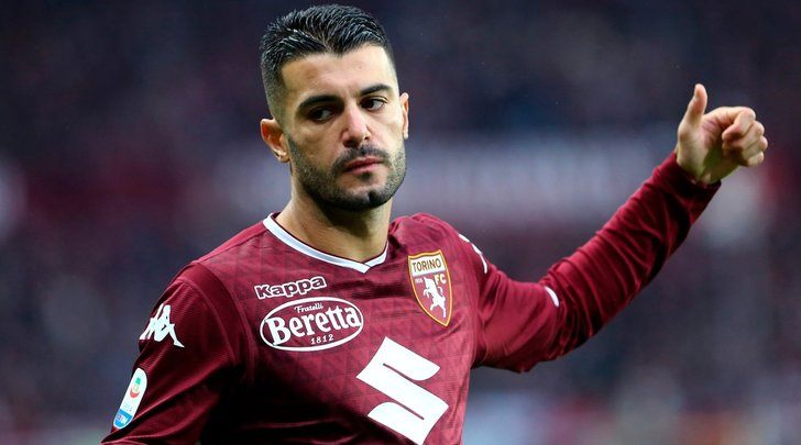 Torino, è ufficiale: Iago Falque ceduto in prestito al Genoa
