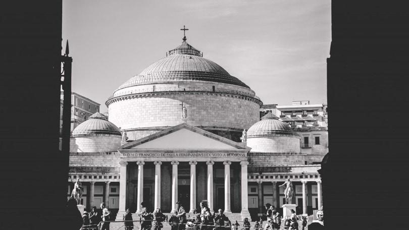 Quanta storia nel percorso di Napoli City Half Marathon