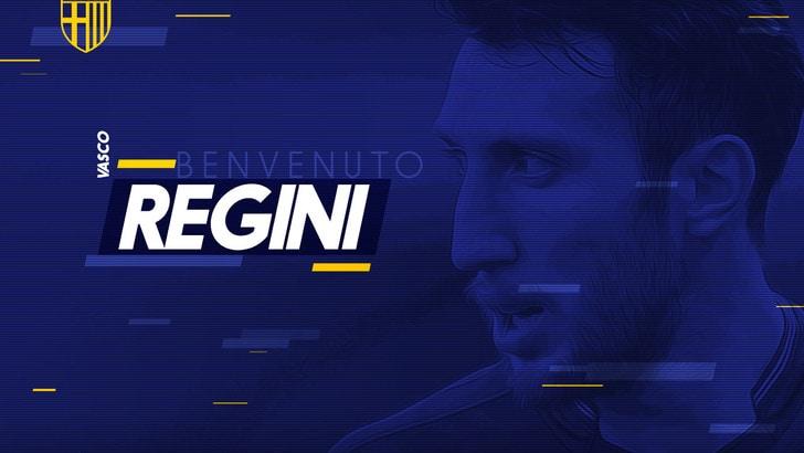 Parma, preso Regini dalla Sampdoria