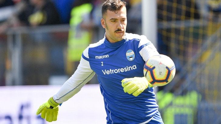 Viviano, visite con l'Inter: Handanovic preoccupa e Padelli non convince
