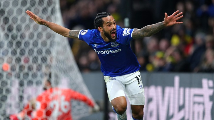 Premier: l'Everton di Ancelotti vince in trasferta, poker del Liverpool al Southampton