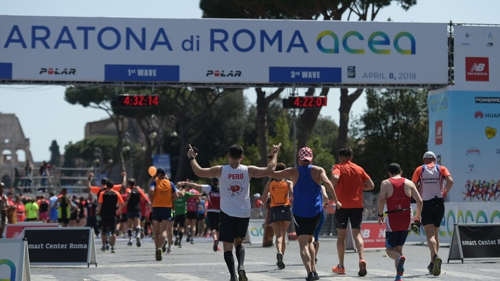La maratona a Roma si farà. C'è la conferma dell'Assessore Frongia che spazza via allarmismi e falsità