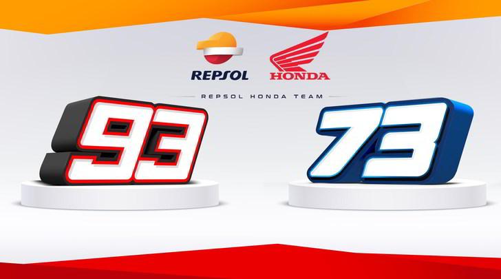 MotoGP 2020: presentazione Honda in DIRETTA