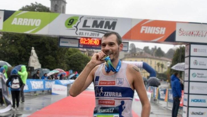 10^ edizione della Sportway Lago Maggiore Marathon, che compleanno!leanno speciale