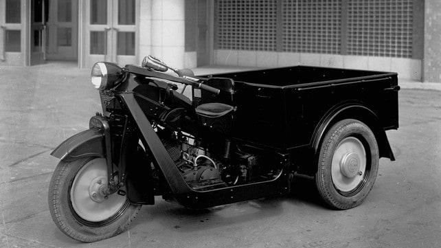 Mazda: una storia lunga 100 anni VIDEO