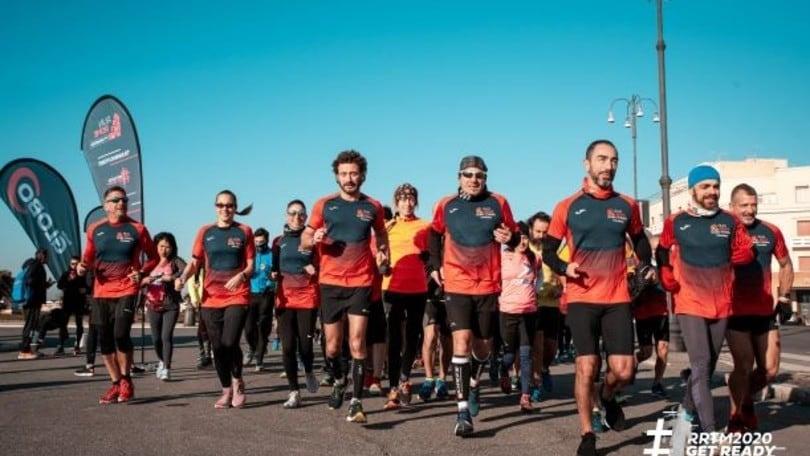 Get Ready di Acea Run Rome The Marathon va in trasferta a Milano