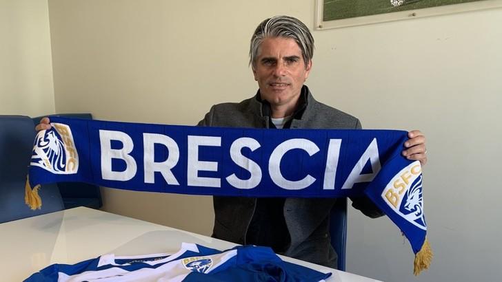 Ufficiale, Corini esonerato dal Brescia: annunciato Diego Lopez