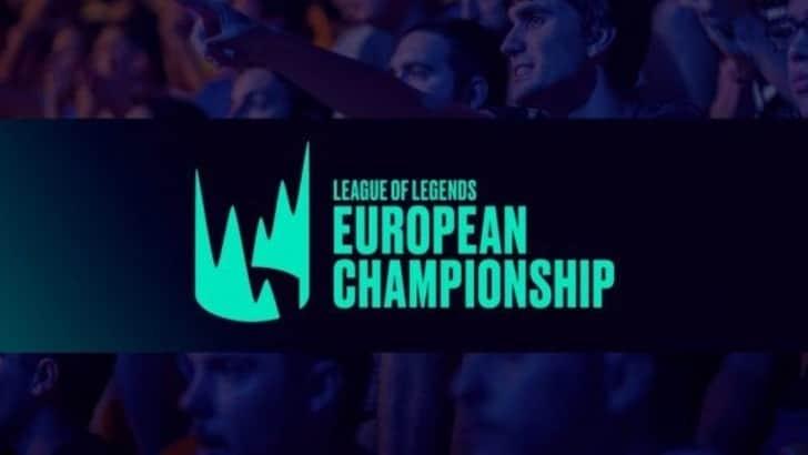 Le prestazioni delle squadre europee nelle pagelle LEC week 2
