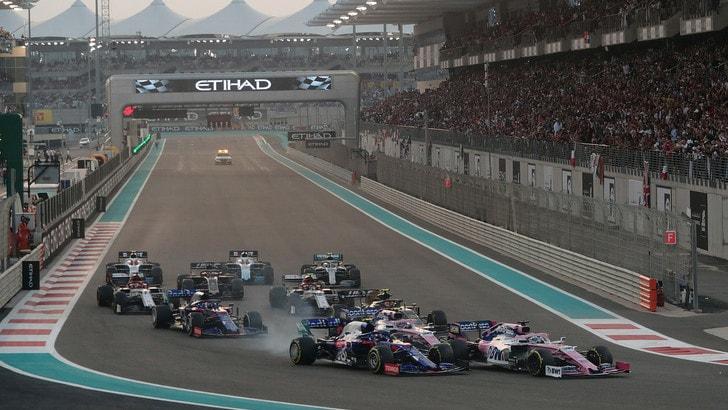 David Schumacher approda  in Formula 3