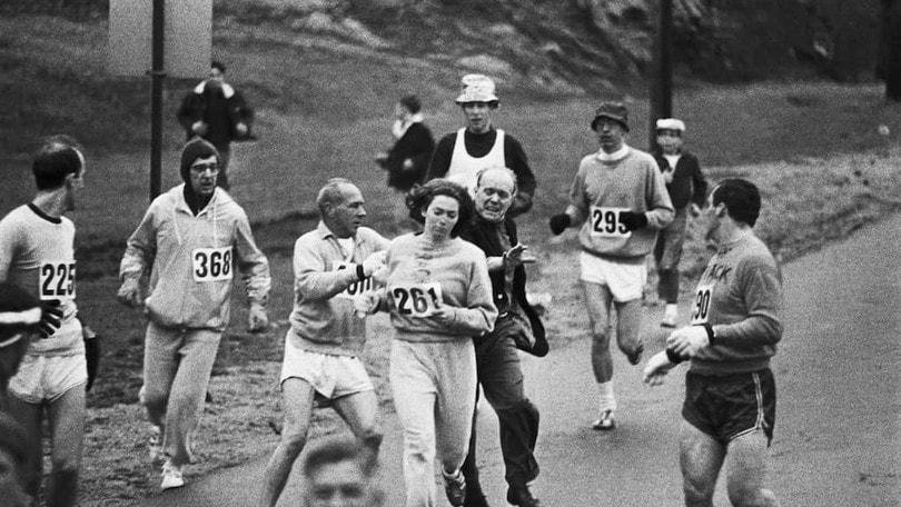 Olimpiadi femminili di maratona, è a Los Angeles la prima volta?