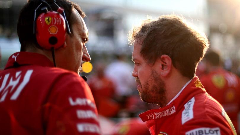 """F1, Piero Ferrari: """"Abbiamo lavorato per eliminare i problemi"""""""
