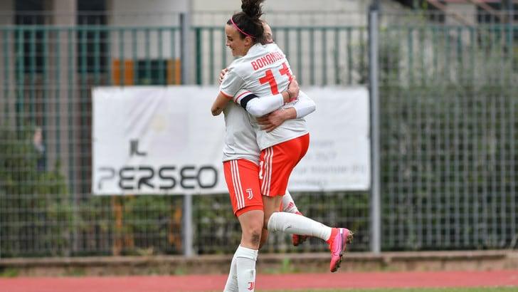 Coppa Italia: la Juve batte l'Empoli 6-0 e ipoteca la semifinale