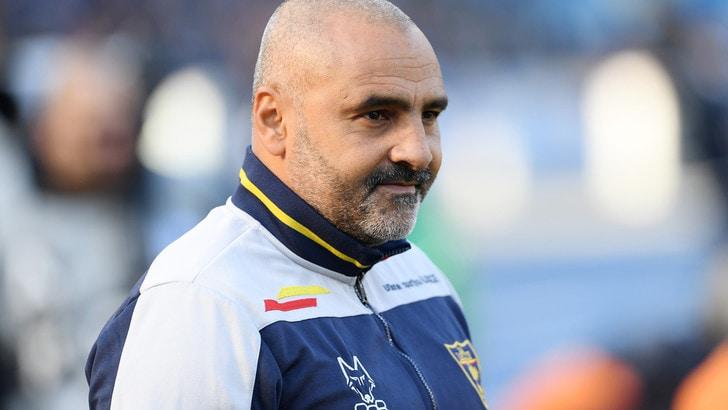 Liverani loda la Lazio: