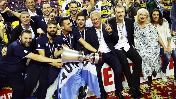 Velasco, un maestro per i manager italiani