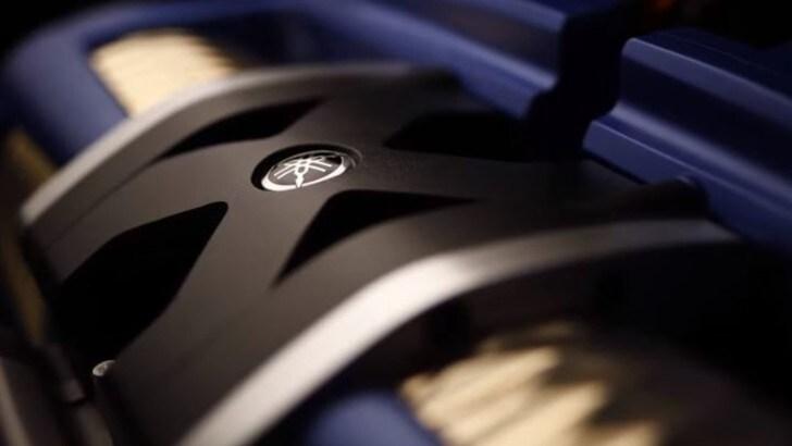Yamaha prepara un nuovo motore da 200 kW per le quattro ruote