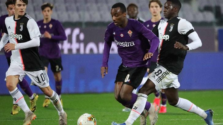 Coppa Italia Primavera, Juventus-Fiorentina 2-2: viola in finale, Zauli beffato