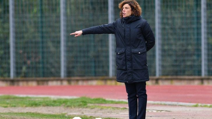 La Juve aspetta l'Inter, Rita Guarino: