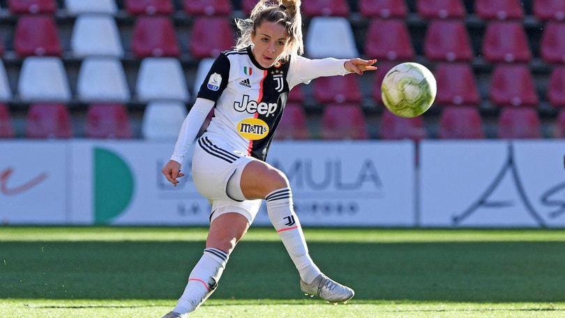 """La Juve aspetta l'Inter, Rita Guarino: """"Stanno facendo meglio di noi"""""""