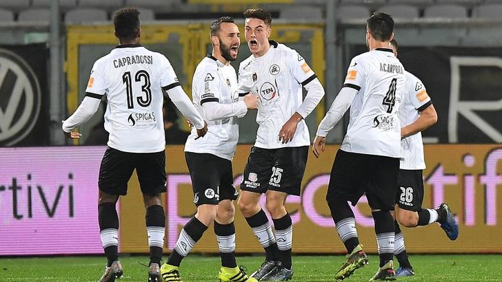 Spezia-Cremonese 3-2: Italiano vince il recupero ed è secondo