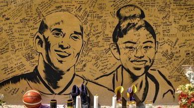 """""""Bryant: Kobe e Gianna sepolti con cerimonia privata"""""""