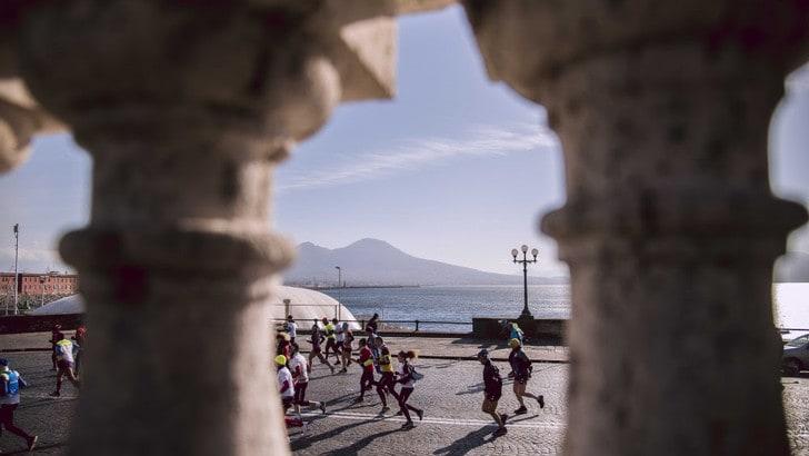 Napoli City Half Marathon 2020 sempre più ecosostenibile con un nuovo progetto