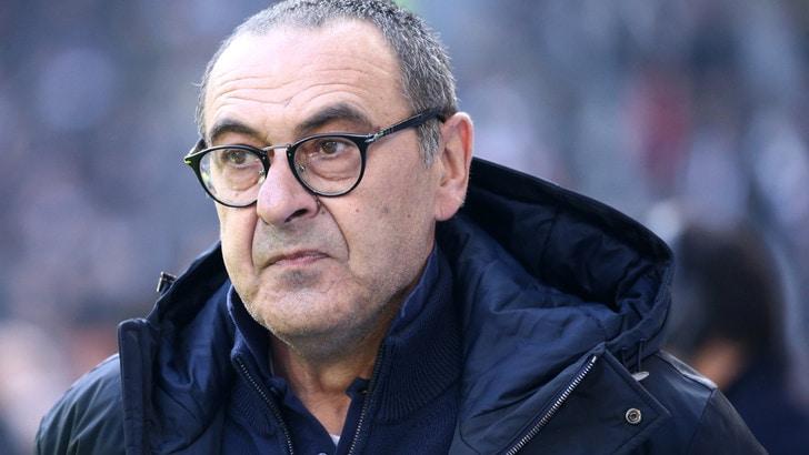 Juve, i convocati di Sarri per la Coppa Italia. Torna Danilo