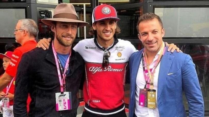 Intervista a Claudio Marchisio: il Principino e la sua nuova vita