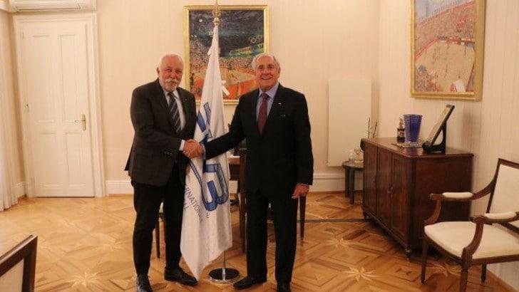 FIVB e Lega Pallavolo si accordano su contratti e transfer