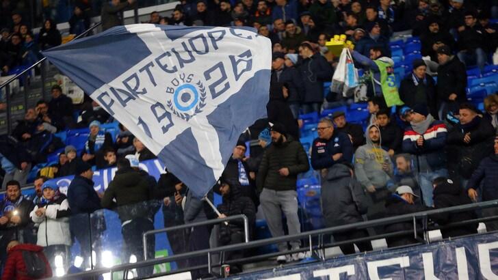 Cagliari, biglietti vietati ai tifosi del Napoli