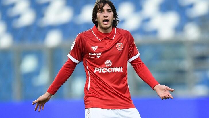 Balic passa in prestito dall'Udinese al Dac