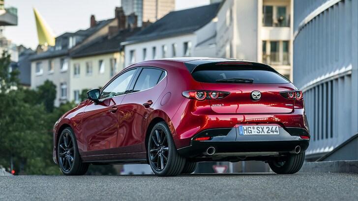 Mazda Motor Corporation in forte crescita: ecco perché