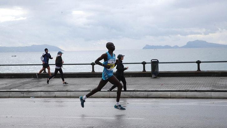 Atleti élite della Napoli City Half Marathon 2020, c'è l'azzurra Rosalba Console