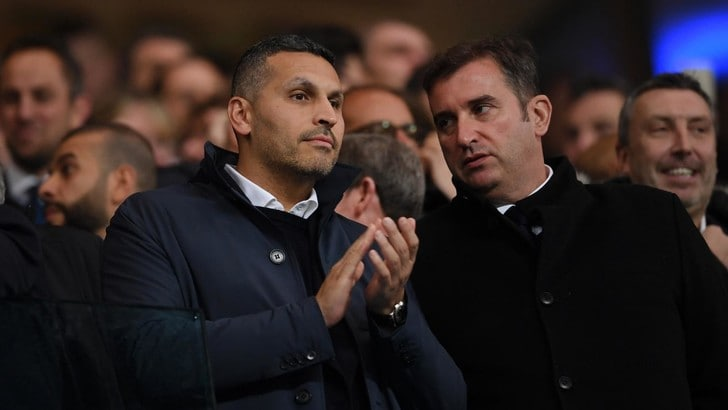 Il Manchester City sull'esclusione: