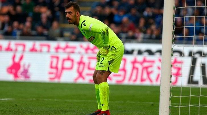 """Viviano, l'agente: """"L'Inter non lo tessera"""""""