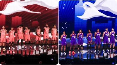 All Star Game Nba, Melli e Resto del Mondo sconfitti 151-131 dal Team USA