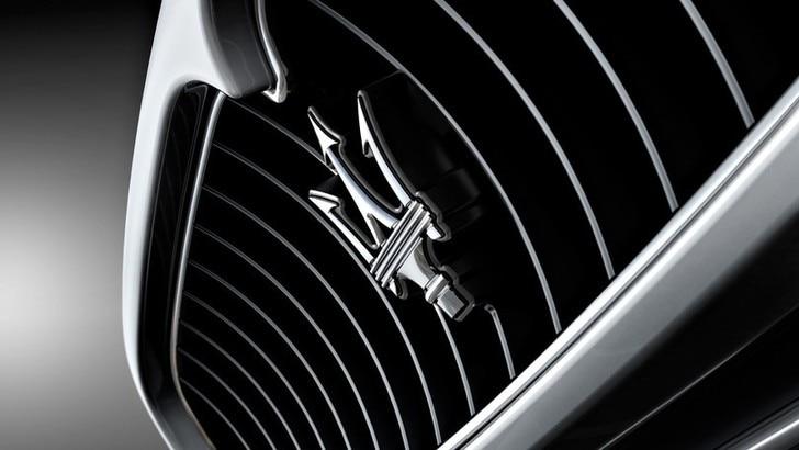 Maserati, futuro elettrico anche per la supersportiva