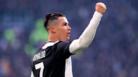 Ronaldo, dieci partite consecutive a segno. Primo nella storia della Juve VIDEO