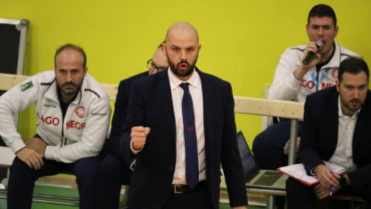 Paolo Falabella esonerato da Lagonegro