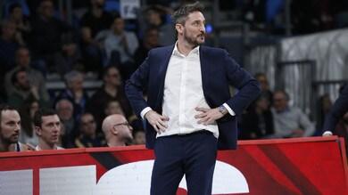 Dinamo Sassari contro Burgos agli ottavi di Champions
