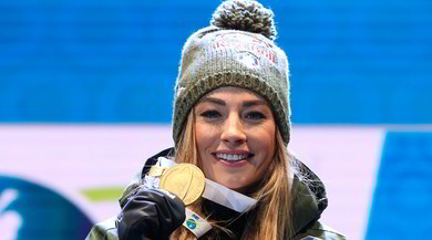 Dorothea Wierer, bis Mondiale: vince il secondo oro