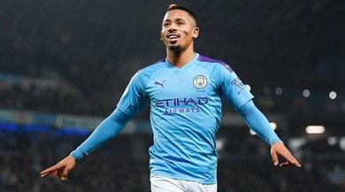 Juve, spunta Gabriel Jesus: può lasciare il Manchester City, Paratici ci pensa